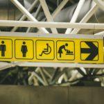 Čo by ste mali vedieť o kúpeľňovej etikete?