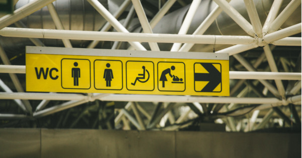 Čo by ste mali vedieť o kúpeľňovej etikete