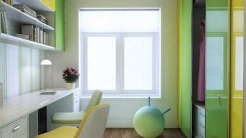 10 inšpirácii ako útulne zariadiť detskú izbu