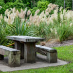 10 inšpirácii na záhradné sedenie