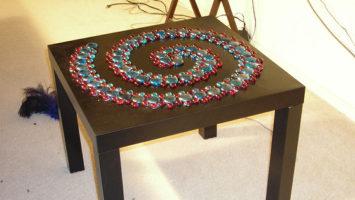 5 tipov, ako ozdobiť konferenčný stolík