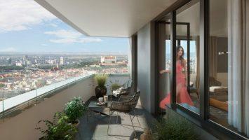 Aké sú výhody bytu v novostavbe