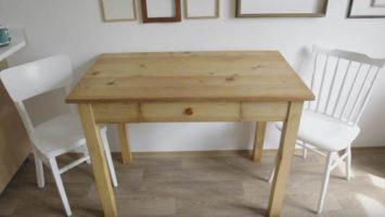 Ako na rekonštruovanie starého nábytku