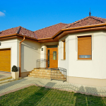 Ekologické bývanie v montovaných domoch
