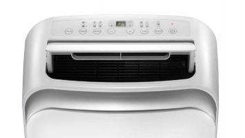 Recenzia mobilnej klimatizácie Daitsu APD12 HR