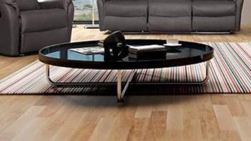 Vyberáte podlahu do bytu? Na toto si dajte pozor